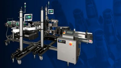 make sure you're getting the right labeling machine
