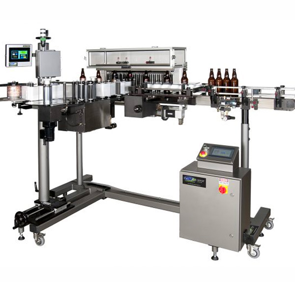 Custom-Designed Labeling Systems