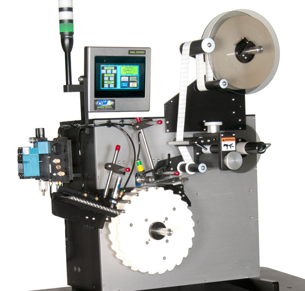 Semi-Automatic Labeling Systems