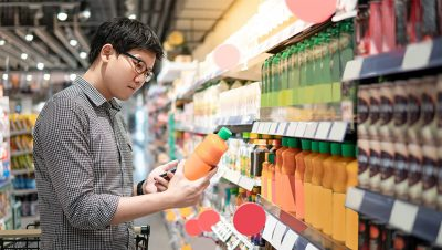 What the new nutrition label guidelines mean for your business.
